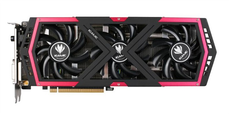 Colorful GTX 980 iGame (3)