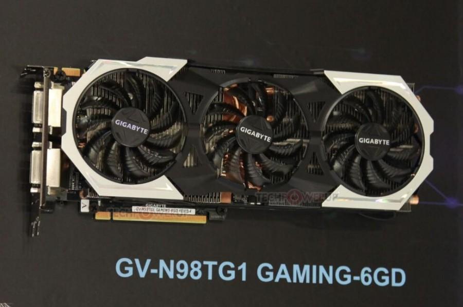 GIGABYTE GTX 980 TI G1 GAMING (2)
