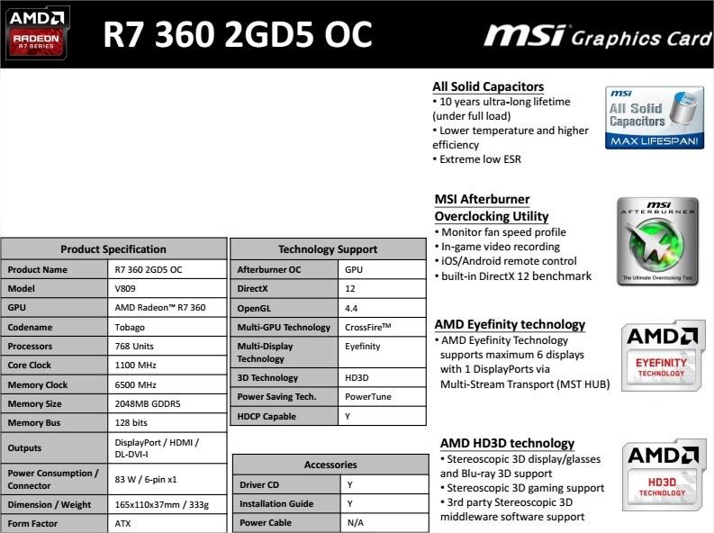 MSI R7 360 2GD5 OC (2)