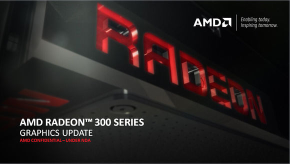 Radeon 300 slide1