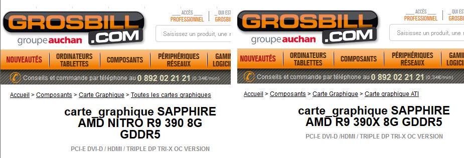 SAPPHIRE R9 390 390X