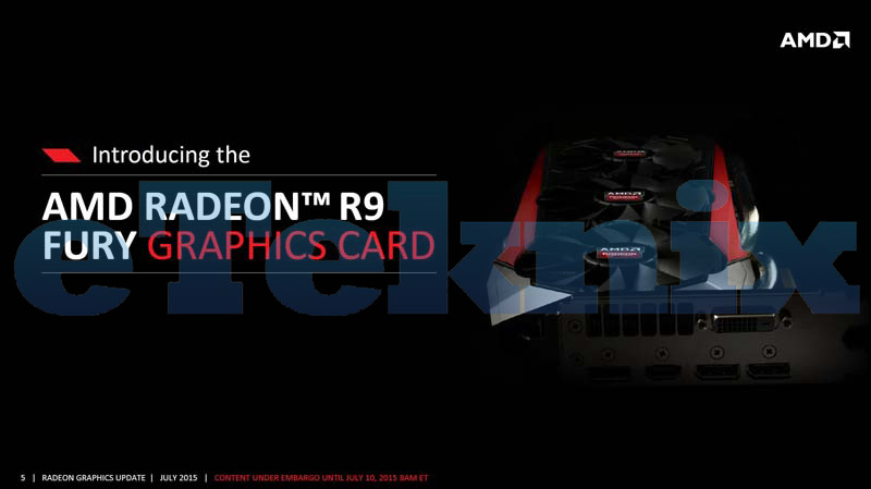AMD R9 Fury Press Deck (2)