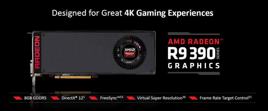 AMD Radeon R9 390 Series (1)