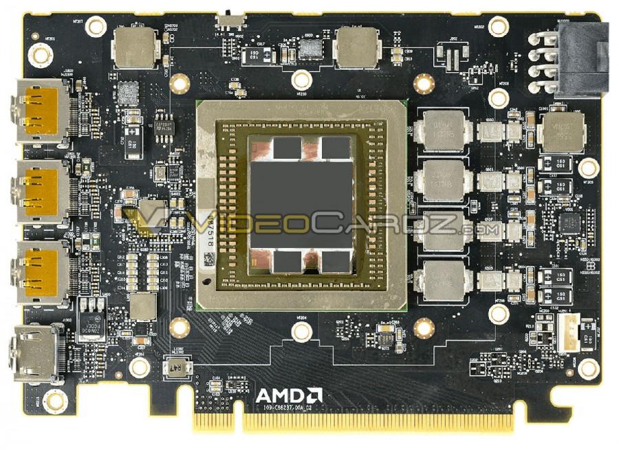 AMD Radeon R9 Nano PCB2