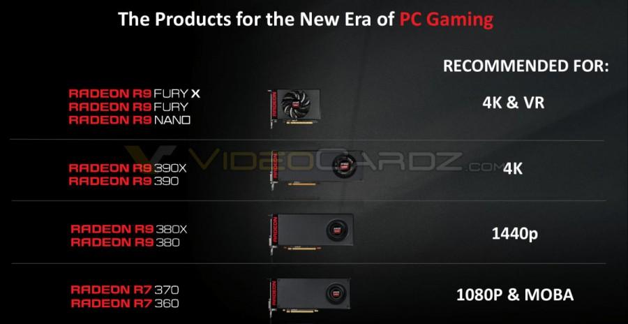AMD Radeon R9 380X 9