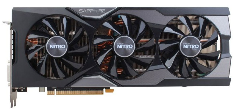Sapphire Radeon R9 Fury NITRO (3)