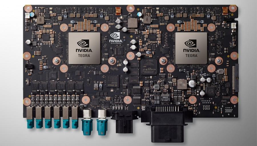 NVIDIA-Drive-PX-2-Pascal-Powered-Module
