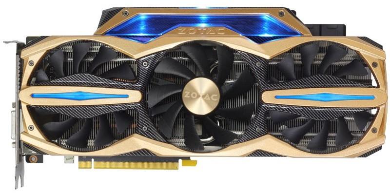 ZOTAC GeForce GTX 970 Extreme Anniversary Edition (1)