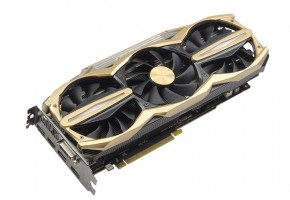 MSI shows off GeForce GTX 970 Gaming 100ME and GTX 970 4GD5T