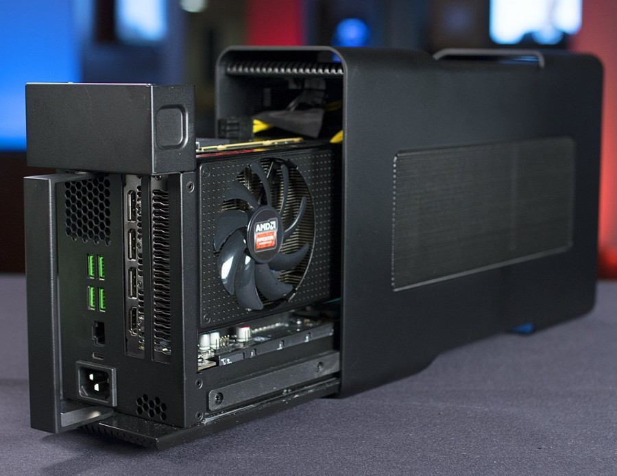 AMD XConnect technology (6)