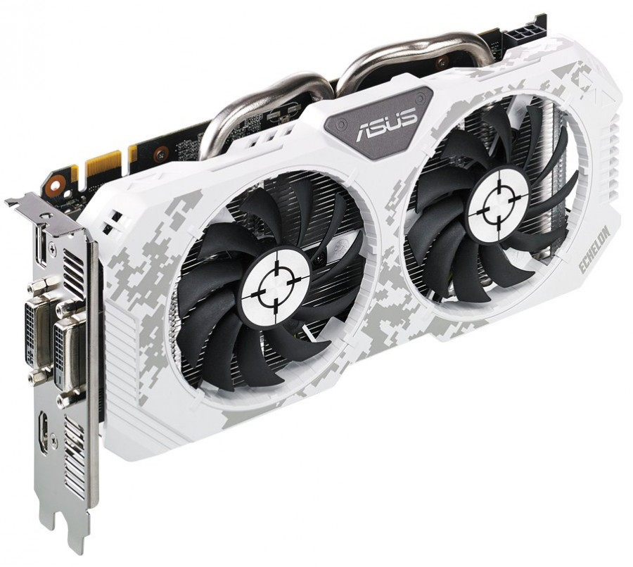 ASUS launches GeForce GTX 950 TUF Echelon Limited Edition (1)