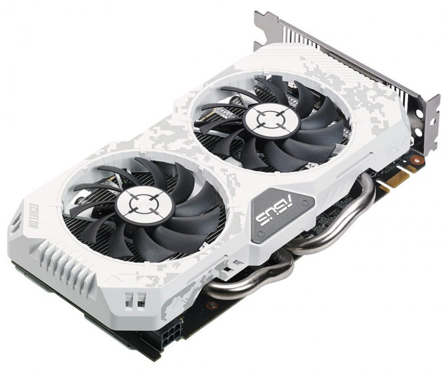 ASUS launches GeForce GTX 950 TUF Echelon Limited Edition (3)