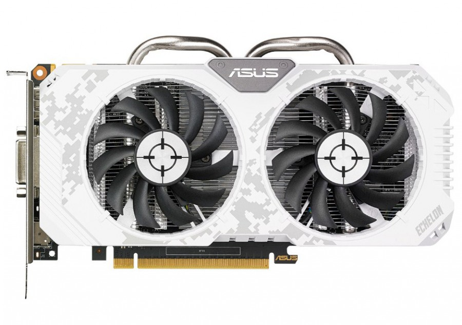ASUS launches GeForce GTX 950 TUF Echelon Limited Edition (5)