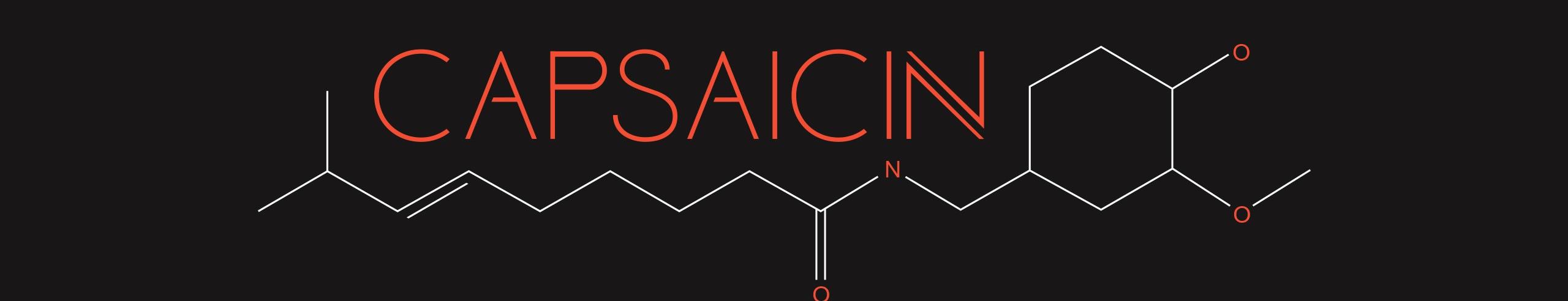 Capsaicin Radeon Logo