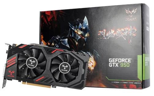 Colorful announces new GeForce GTX 950 models (3)