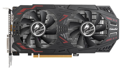 Colorful announces new GeForce GTX 950 models (4)