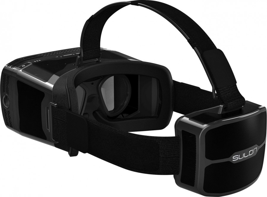 Sulon Q VR headset (2)