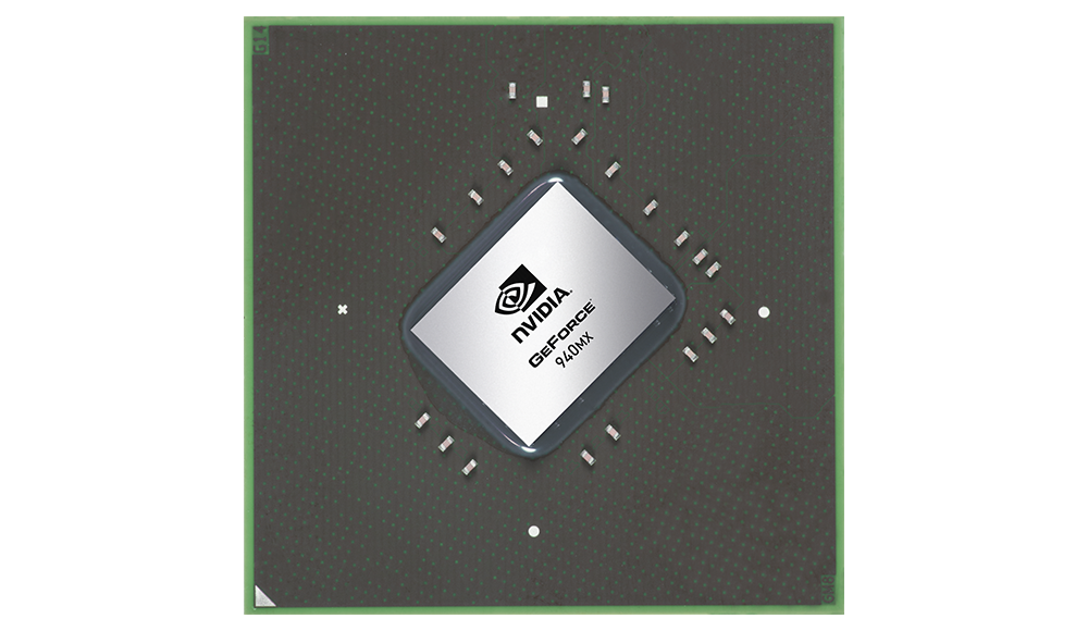 NVIDIA quietly launches GeForce 940MX, 930MX and 920MX ...