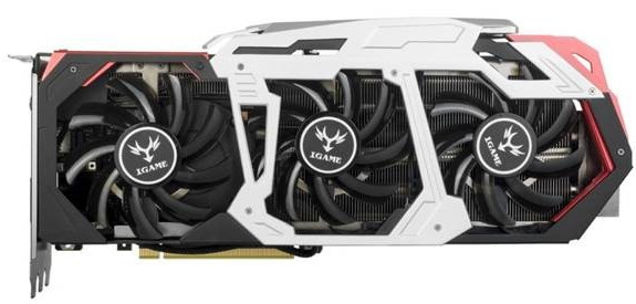 Colorful now offers the GTX 980 Ti iGame KUDAN (2)