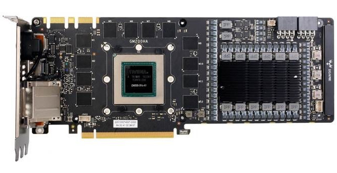 Colorful now offers the GTX 980 Ti iGame KUDAN (4)