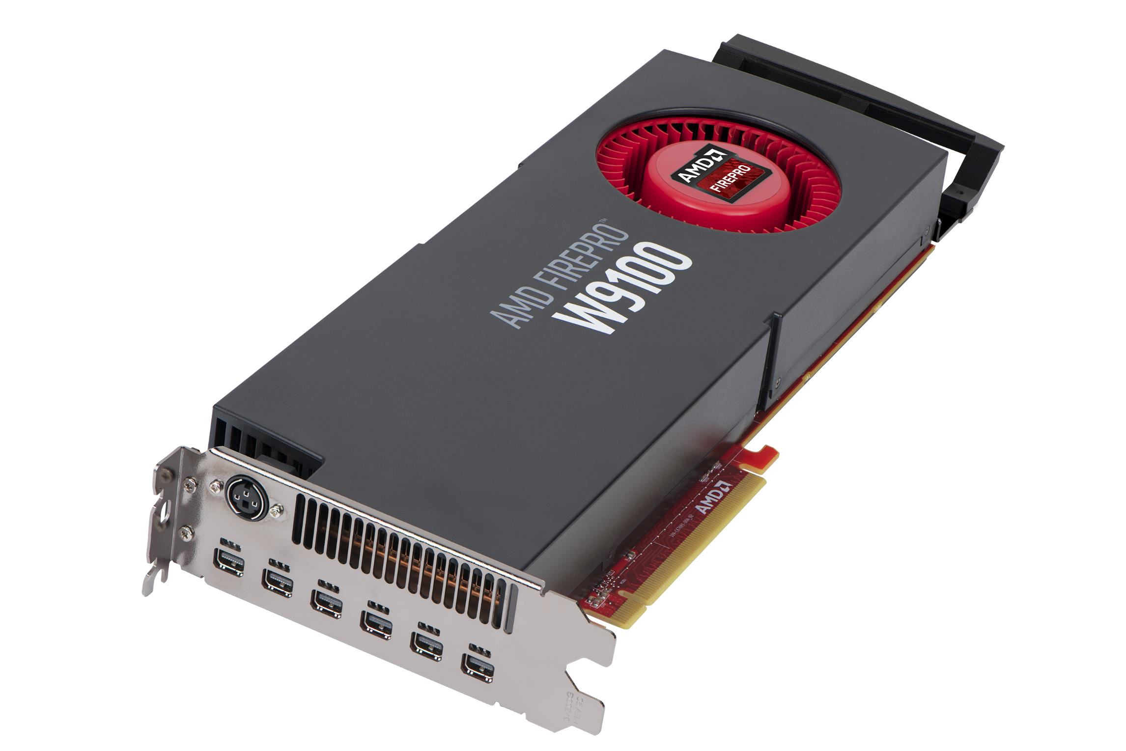 AMD announces FirePro W9100 with 32GB memory | VideoCardz com