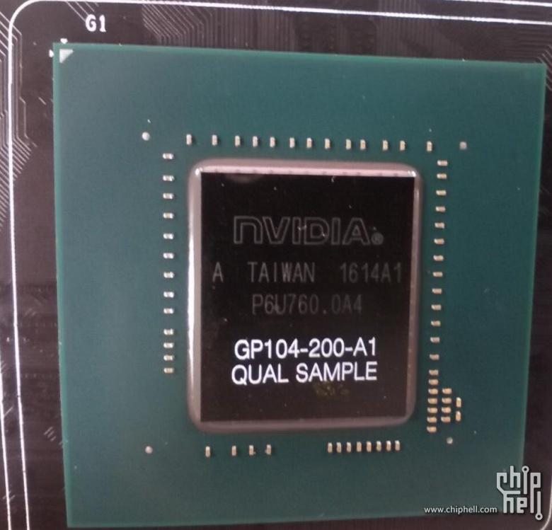 GP104-200-A1