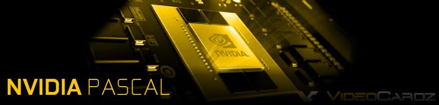 NVIDIA Pascal GPU Header