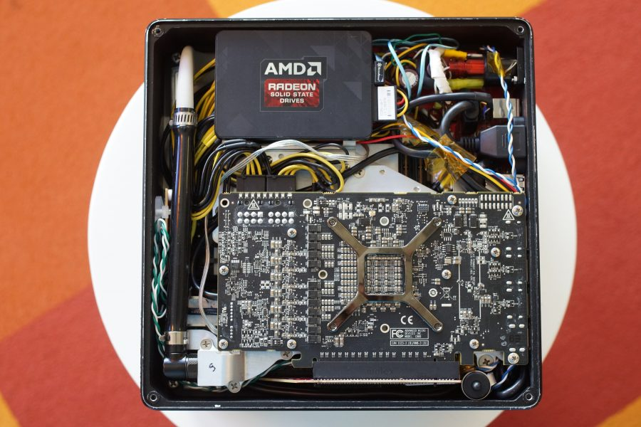 Project Quantum GPU