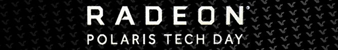 AMD Polaris Radeon Logo