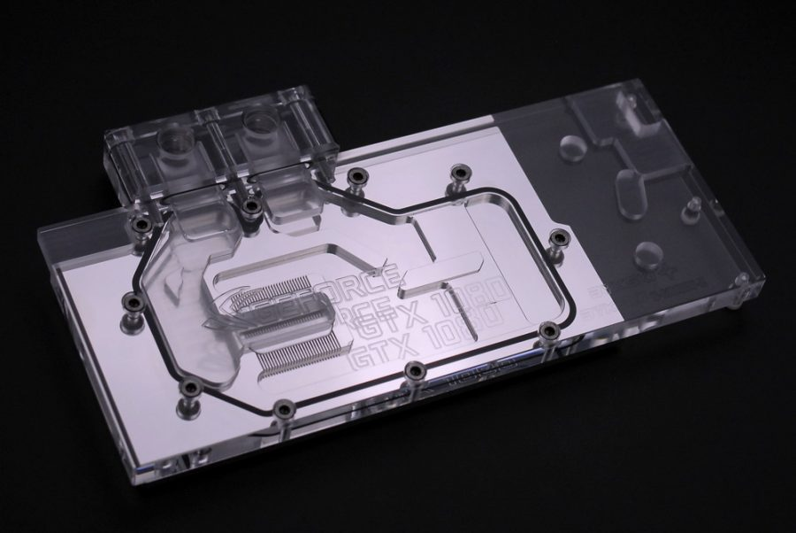 BYSKI GeForce GTX 1080 WaterBlock (4)