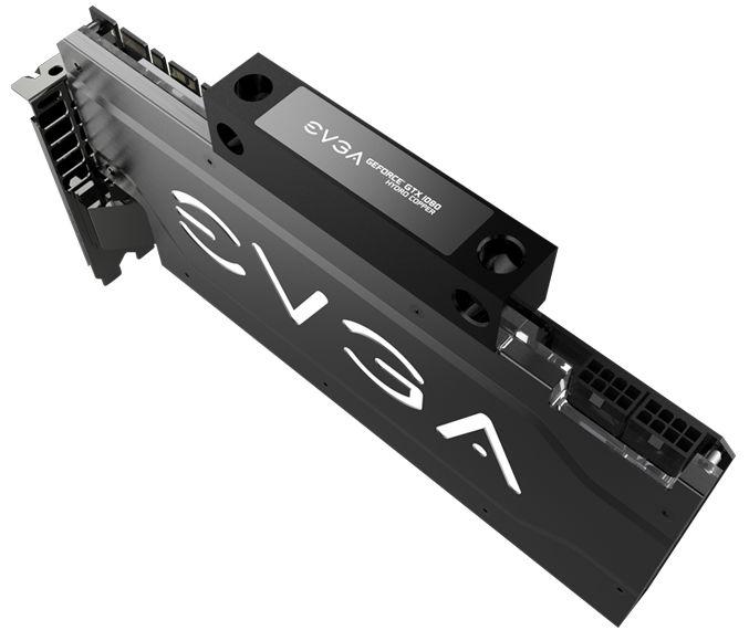 EVGA GTX 1080 HYDROCOPPER