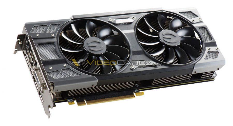 EVGA GeForce GTX 1080 FTW VC (1)