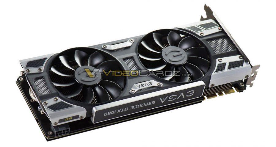 EVGA GeForce GTX 1080 SC VC (2)