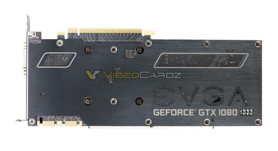 EVGA GeForce GTX 1080 SC VC (3)