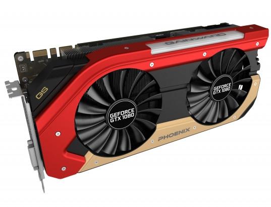 GAINWARD GeForce GTX 1080 Phoenix Series (5)