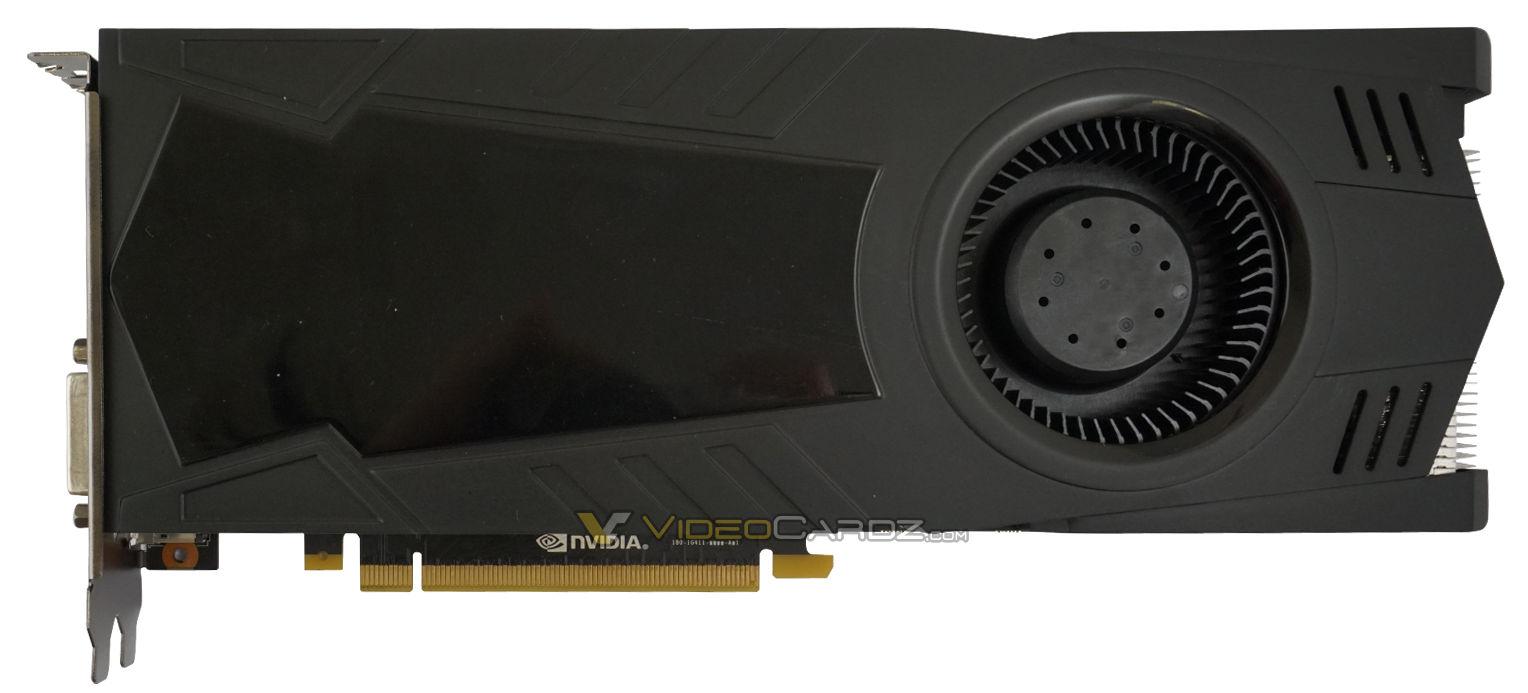 Gakax GeForce GTX 1080 - 2