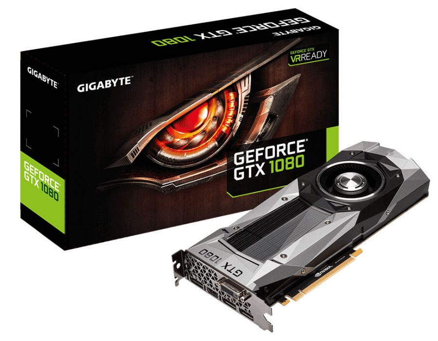 Gigabyte GTX 1080 Founders Edition (2)