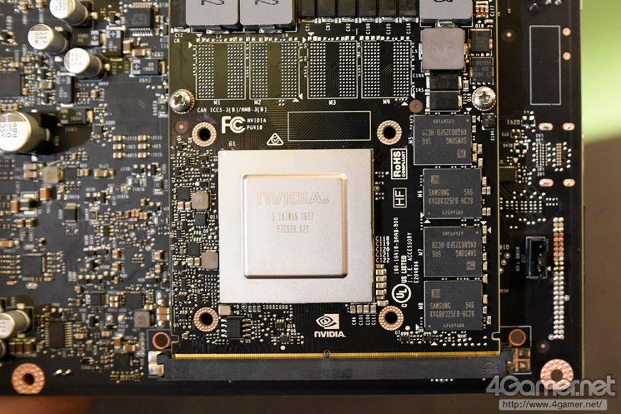 NVIDIA Drive PX 2 Pascal (2)
