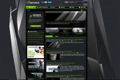NVIDIA GTX 1080 teaser