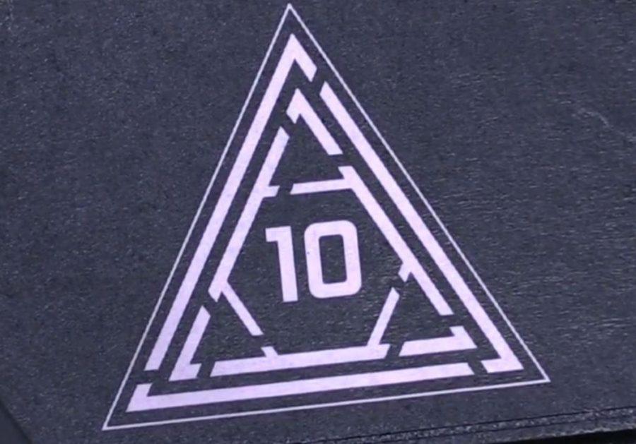 Nvidia 10