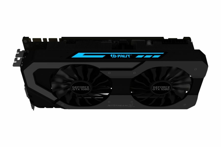 PALIT GTX 1080 Super Jetstream (4)