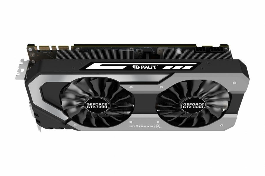 PALIT GTX 1080 Super Jetstream (5)