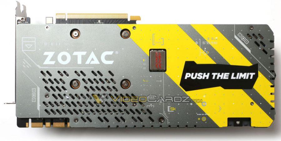 ZOTAC GeForce GTX 1080 AMP! EXTREME (2)