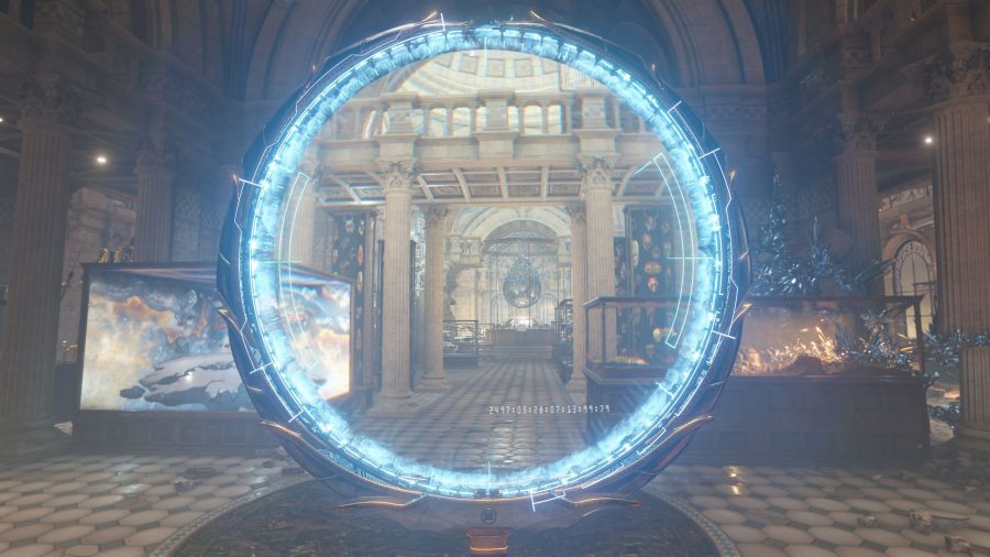3DMark Time Spy DirectX 12 Benchmark (1)