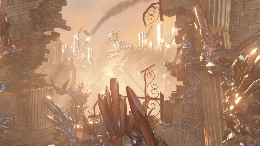 3DMark Time Spy DirectX 12 Benchmark (2)