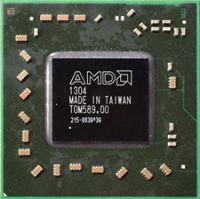AMD Bonaire GPU