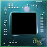 AMD Polaris 11 GPU