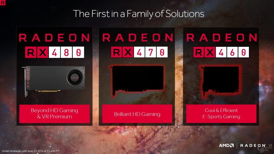 AMD Radeon RX 400 Polaris (2)