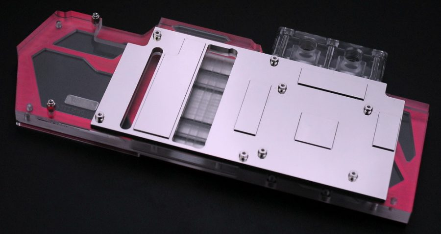 BYKSI water block for Colorful iGame GTX 1080 (4)