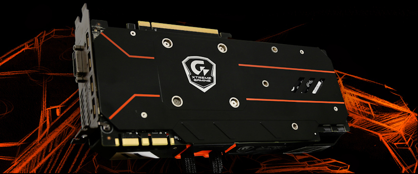 GIGABYTE GeForce GTX 1080 Xtreme Gaming Water cooling  (2)